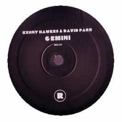 Kenny Hawkes / David Parr GEMINI Vinyl Record