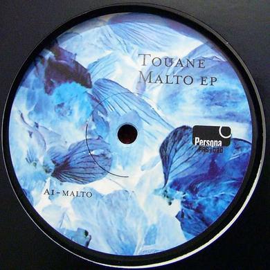 Touane MALTO Vinyl Record