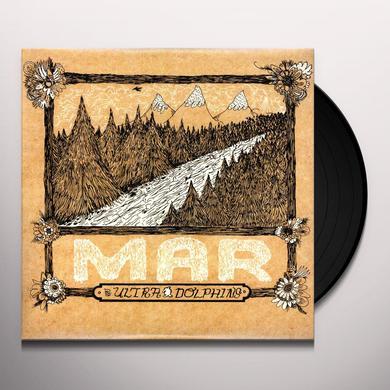 Ultra Dolphins MAR Vinyl Record