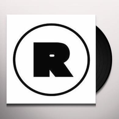REKIDS ONE SAMPLER / VARIOUS (EP) Vinyl Record