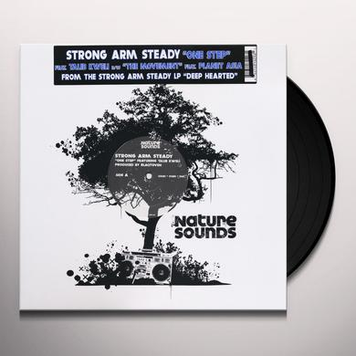 Strong Arm Steady ONE STEP / THE MOVEMENT Vinyl Record