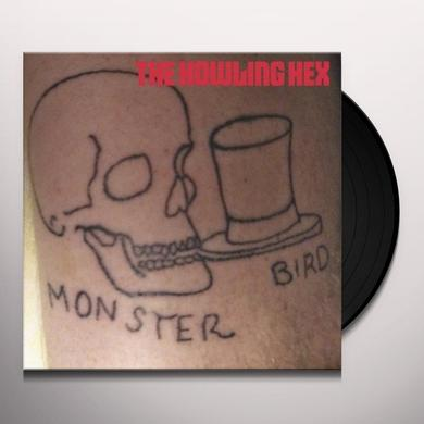 The Howling Hex XI Vinyl Record - Limited Edition