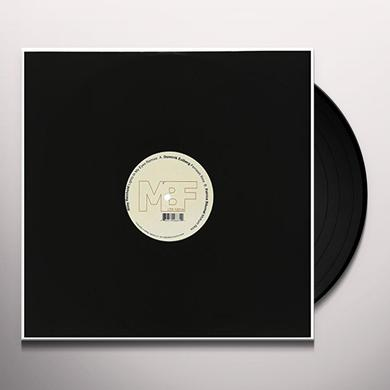 Riley Reinhold LIGHTS IN MY EYES: REMIXES Vinyl Record