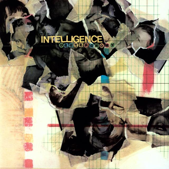 Intelligence DEUTORONOMY Vinyl Record