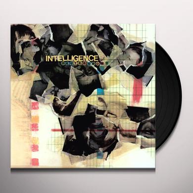 Intelligence DEUTORONOMY Vinyl Record