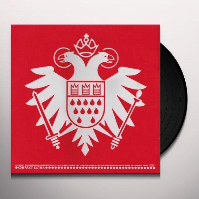 Toni Rios SPEICHER 51 (EP) Vinyl Record