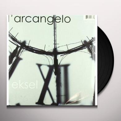 D'Arcangelo EKSEL Vinyl Record