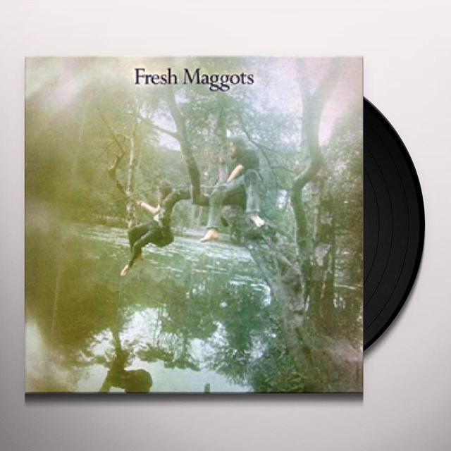 FRESH MAGGOTS Vinyl Record
