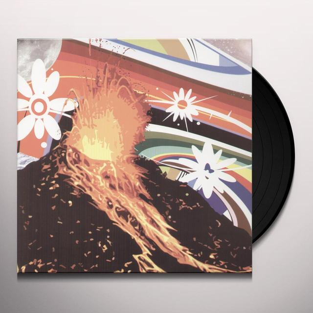 TORCHE Vinyl Record