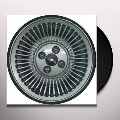 Neon Neon TRICK FOR TREAT Vinyl Record