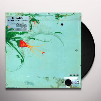 Dj Vadim GOT TO KEEP EP (EP) Vinyl Record