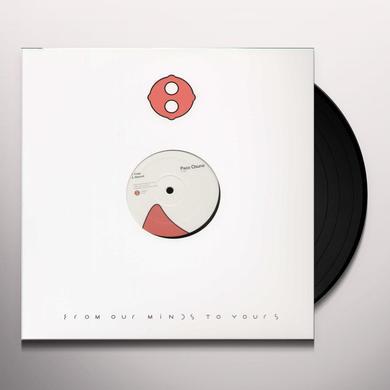 Paco Osuna CRAZY Vinyl Record