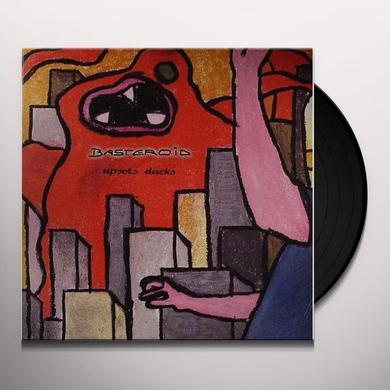 Basteroid UPSETS DUCKS Vinyl Record