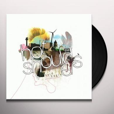 Bald Eagle HOT SHOULDERS (Vinyl)