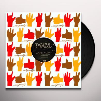 Ramp OLD ONE TWO / PAINT ME ANY COLOR Vinyl Record