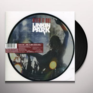 Linkin Park BLEED IT OUT / WHAT I'VE DONE Vinyl Record