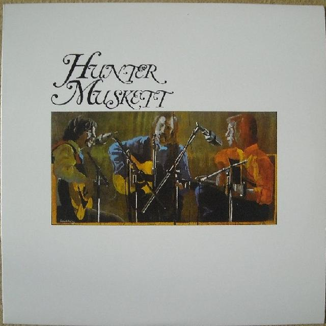 Hunter Muskett EVERY TIME YOU MOVE (Vinyl)