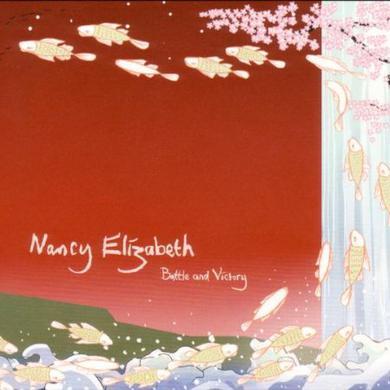 Nancy Elizabeth BATTLE & VICTORY Vinyl Record
