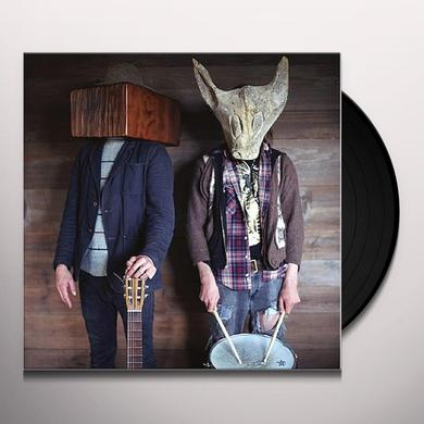 TWO GALLANTS Vinyl Record