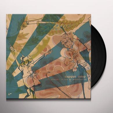 Capgun Coup BROUGHT TO YOU BY NEBRASKAFISH Vinyl Record