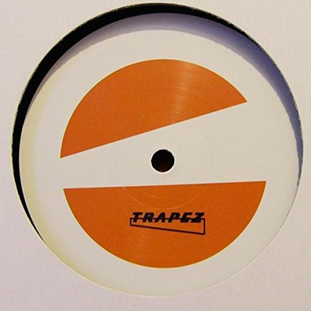 Alexi Delano & Xpansul UN AS BAJO LA MANGA Vinyl Record