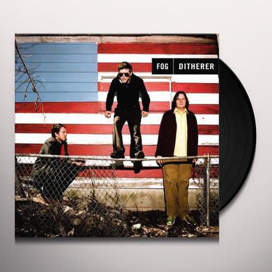 Fog DITHERER Vinyl Record