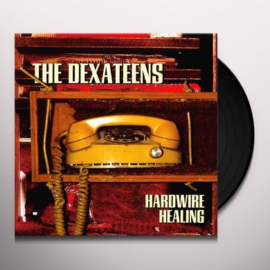 Dexateens HARDWIRE HEALING Vinyl Record