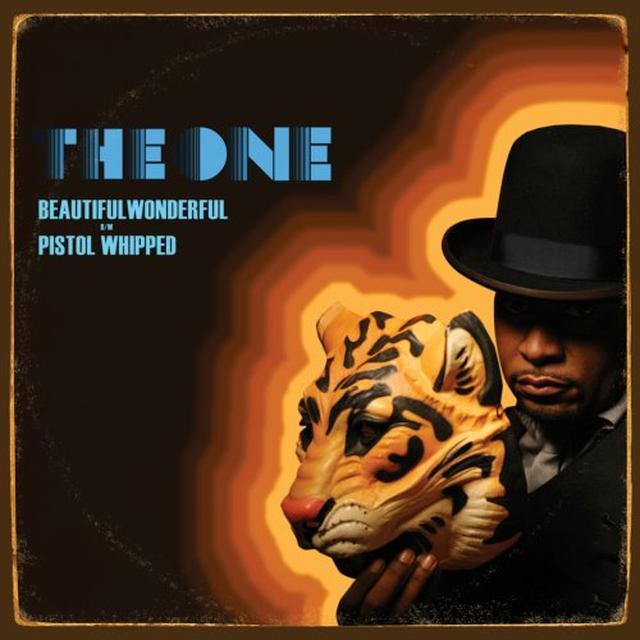 One BEAUTIFUL WONDERFUL / PISTOL WHIPPED Vinyl Record