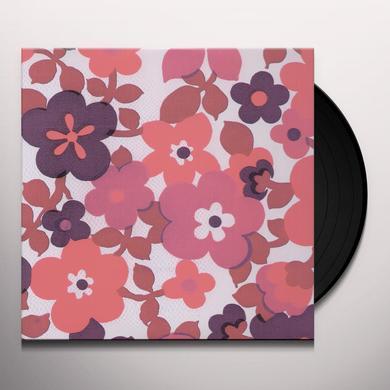 The Dead C FUTURE ARTISTS (BONUS TRACK) Vinyl Record