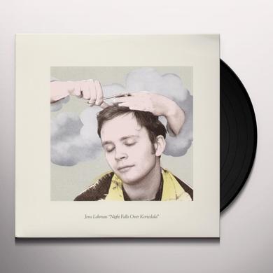 Jens Lekman NIGHT FALLS OVER KORTEDALA Vinyl Record