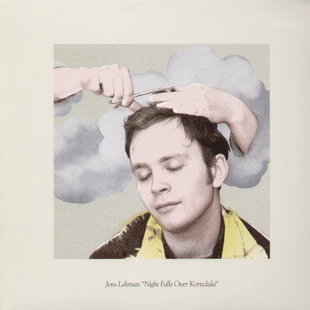 Jens Lekman NIGHT FALLS OVER KORTEDALA Vinyl Record