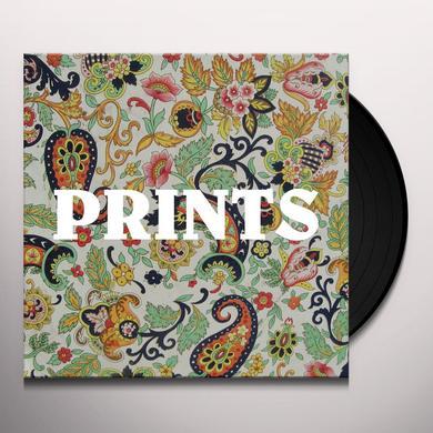 PRINTS Vinyl Record