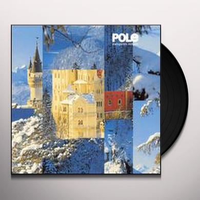 Pole STEINGARTEN REMIXES (EP) Vinyl Record