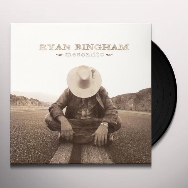 Ryan Bingham MESCALITO Vinyl Record