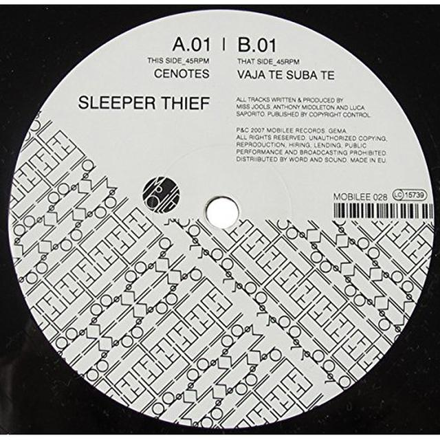 Sleeper Thief