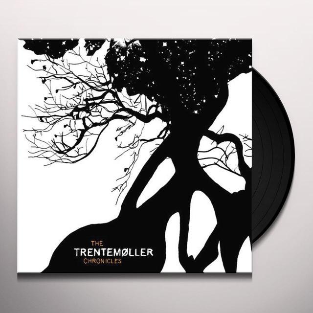 TRENTEMOLLER CHRONICLES Vinyl Record