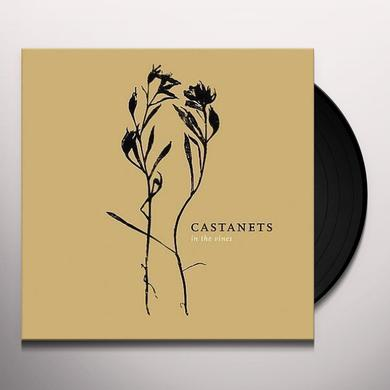 Castanets IN THE VINES Vinyl Record