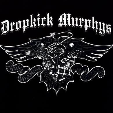Dropkick Murphys MEANEST OF TIMES Vinyl Record