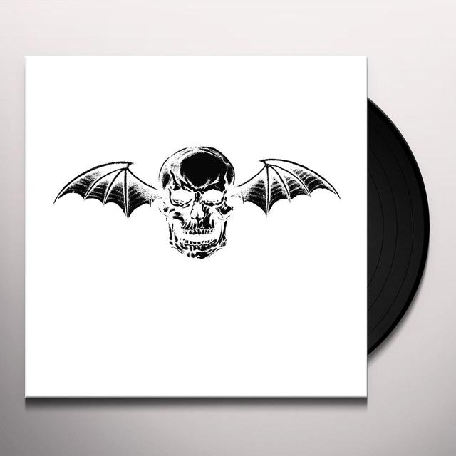 AVENGED SEVENFOLD Vinyl Record - Black Vinyl