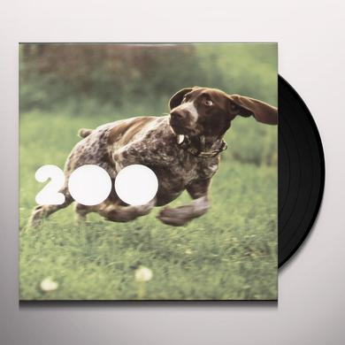 200 / VARIOUS Vinyl Record
