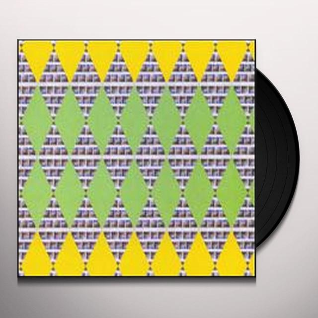 Xbxrx SOUNDS Vinyl Record