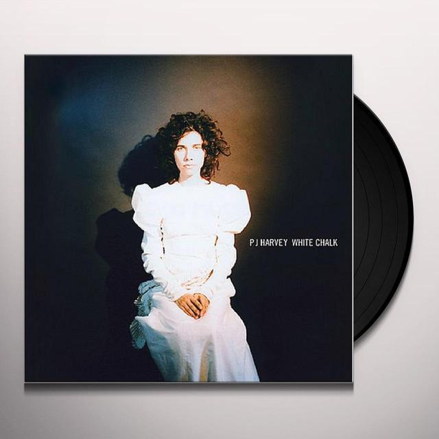 Pj Harvey WHITE CHALK (Vinyl)