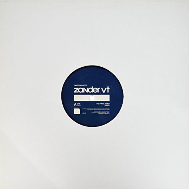 Zander Vt FAR FROM JADED Vinyl Record
