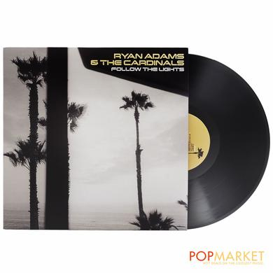 Ryan Adams & Cardinals FOLLOW THE LIGHTS Vinyl Record