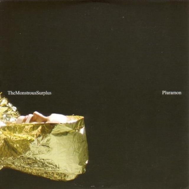 Pluramon MONSTROUS SURPLUS Vinyl Record