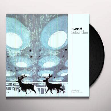Swod SEKUNDEN Vinyl Record
