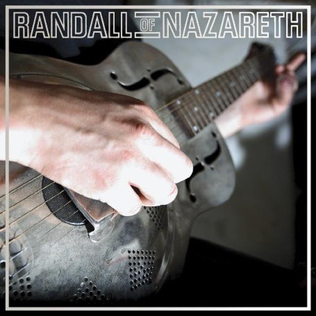RANDALL OF NAZARETH Vinyl Record