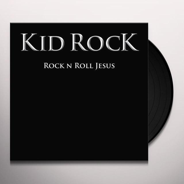 Kid Rock ROCK & ROLL JESUS (BONUS CD) (Vinyl)
