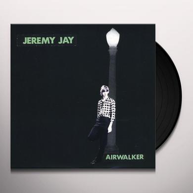Jeremy Jay AIRWALKER Vinyl Record