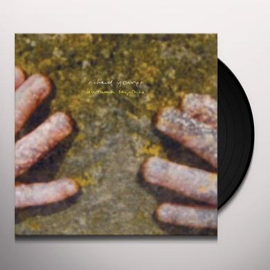 Richard Youngs AUTUMN RESPONSE Vinyl Record